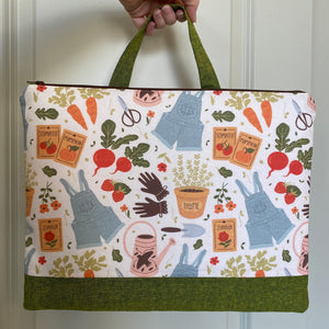 Gardening Joy Maker's Briefcase