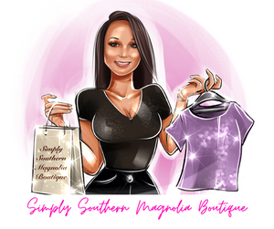 Simply Southern Magnolia Boutique
