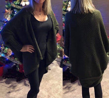 Load image into Gallery viewer, Jenna's Sweater Cardigan