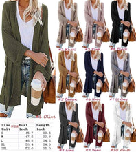 Load image into Gallery viewer, The Mandi Cardi