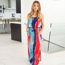 Load image into Gallery viewer, Miranda Maxi Dress