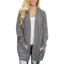 Load image into Gallery viewer, Megan's Cozy Cardi