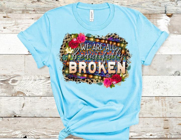 We are all beautifully broken (4)