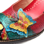 All Seasons Hand-Stitched Shoes