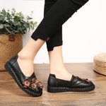Comfortable Soft Bottom Flat Shoes