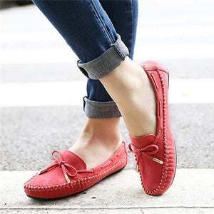 womens flat shoes Casual women ballerinas shoes