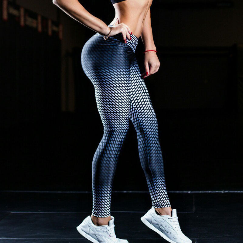 2019 Amazing Anti-Cellulite Compression Slim Leggings-Best Gifts
