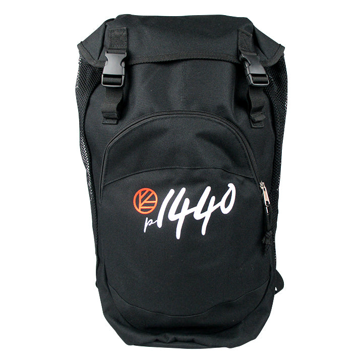 Volleyball Backpack Snap Cover