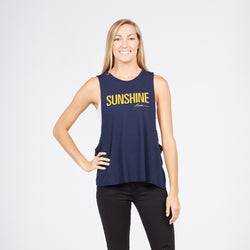 I Am SUNSHINE Tank