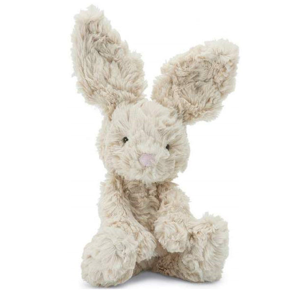 Jellycat Squiggle Bunny Stuffed Animal, Small