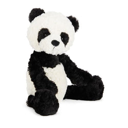 Jellycat Squiggle Panda Stuffed Animal, Small