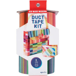 Kid Made Modern Duct Tape Kit Stripes