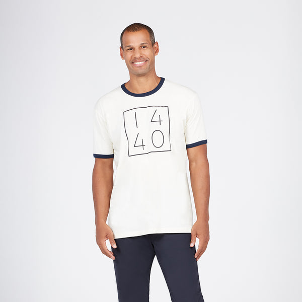 LIVE 1440 Ringer Statement Tee