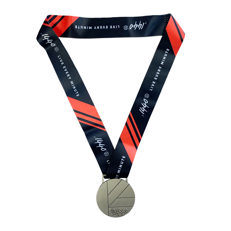 Junior Medal 2020-Silver