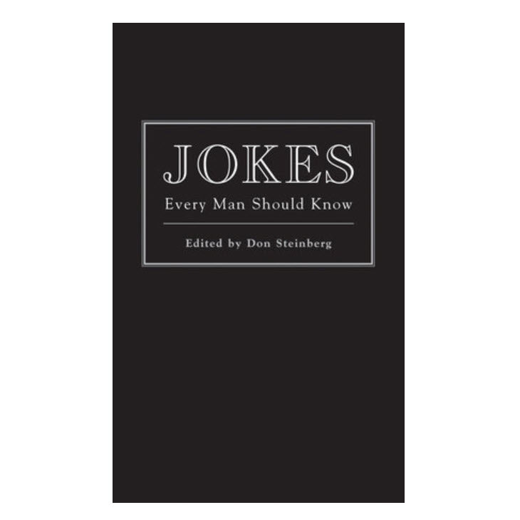 Jokes Every Man Should Know