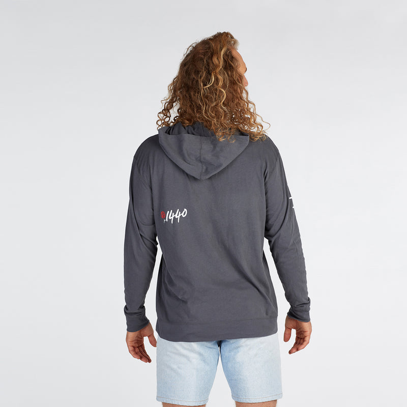 Everyday Sueded p1440 Zip Hoodie