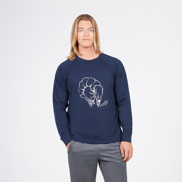 JUMBO Shrimp Sweatshirt