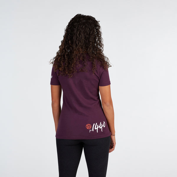Women's Soft Cotton p1440 Sleeve Tee