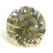 2.08ct RBC Diamond S-T Light Yellow, VS2, GIA