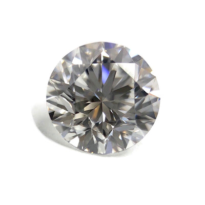 1.02CT RBC Diamond F, VS1, GIA