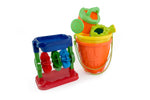 Beach Bucket Set & Large Sand Truck