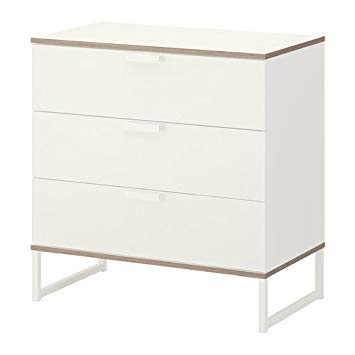 TRYSIL Chest of 3 Drawers