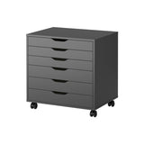 ALEX Drawer Unit on Castors