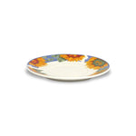 Liaoning Porcelain Sunflower Plate - 2 set