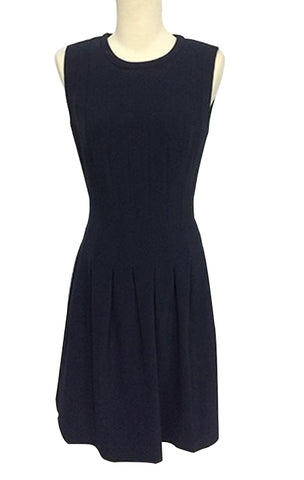 H&M Sleeveless A-Line Dress