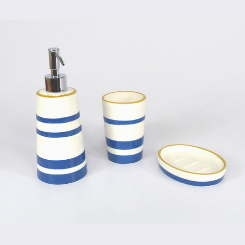 Coastal Bathroom Set