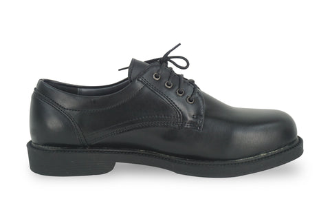 BATA Black Shoes