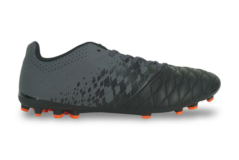 DECATHLON KIPSTA Orange Football Boots