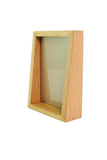 4 Wooden Photo Frame Set