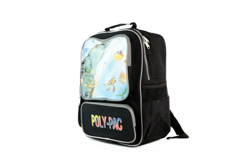 POLY-PAC School Bag
