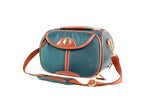VIP SKYBAGS Vintage Green Exclusive Design Handbag
