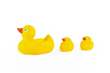 Rubber Duck Family Set
