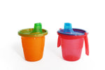 Take & Toss Sippy Cups (2pcs)
