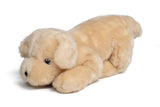 IKEA Minnen Hund Baby Golden Lab Puppy Dog