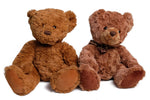 Dixon & Ryder Brown Plush Teddy Bear Toys