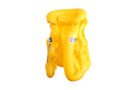 Pool School Swim Vest - Yellow