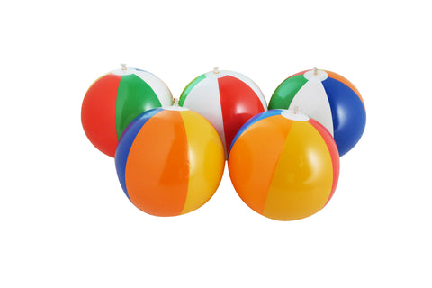 5pcs Small Beach Ball