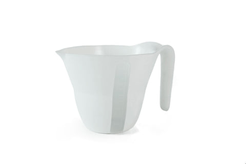 3 Unit Plastic Measurement & Plastic Jug