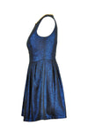 Nichii Blue Women's Dress