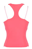 Nike Dri-Fit Sleeveless Pink Tank