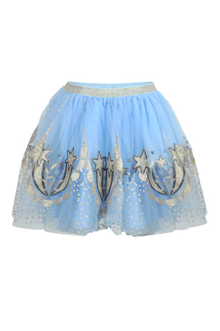 Cotton On Powder Blue Trixiebelle Tulle Skirt