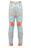 Kids Flora Leggings