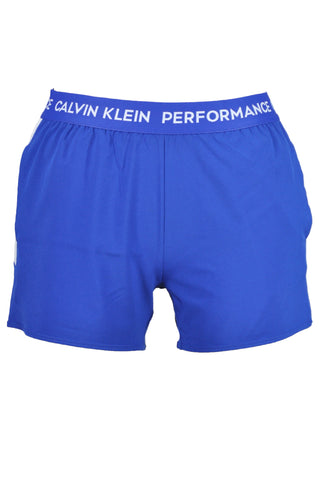 Calvin Klein Performance Moduler Woven Shorts