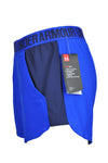 Under Armour Blue Short Pants