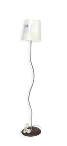EKAS Lamp Shade & Floor Lamp Base