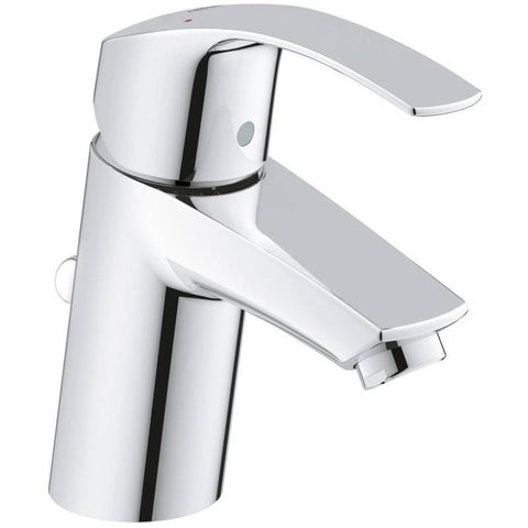 GROHE 33265002 Chrome Eurosmart Basin Mixer